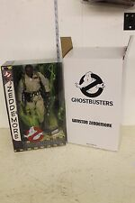 Ghostbusters Winston Zeddemore 12in Figure with box