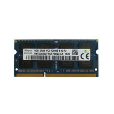 Hynix Laptop memory DDR3 4G 1600MHz SODIMM PC3-12800 (DDR3-1600) 4GB