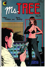Ms Tree #5 & 6 - by Max Collins and Terry Beatty - VF