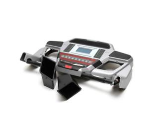 Sole Treadmill Console CRZ4YT007B-20 Genuine, NEW