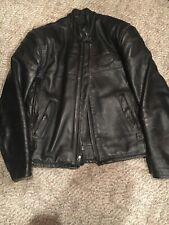 Harley-Davidson Competition Series Leather Jacket 98110-97VM Men's Medium