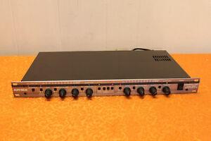 APHEX 320D Stereo Compellor Analog & Digital I/O Compressor Limiter
