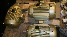 Baldor Motor 20hp 3525rpm 230460v Frame 256tcz Jmm4106