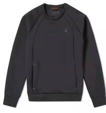 Nike Air Jordan Flight Tech Crew Sweat Veste Pull à capuche XXL