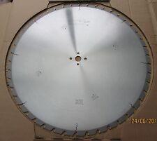 Hm/ Widia Mount Circular Saw Blade 700 x 30 Z 46 Blueline Ake,Screwed Down
