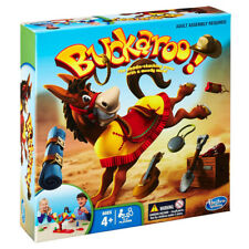 Buckaroo 2011 Board Game by Hasbro Age 4 Plus Complete