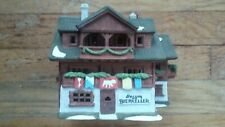 Alpine Village Series - Besson Bierkeller - Dept. 56 Heritage Village Coll.