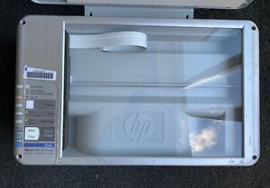 HP PSC 1215 ALL-in-ONE A4 COLOUR INKJET PRINTER, COPIER & SCANNER