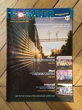 Graffiti Magazine Bomber 1998