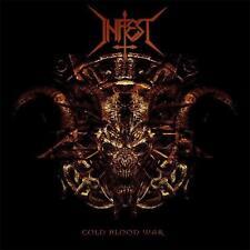 INFEST - Cold Blood War - CD - DEATH METAL
