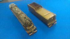 "NJ International ""HO"" Brass Model Reading T-1 4-8-4"