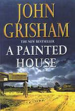 A Painted House, John Grisham, Used; Good Book