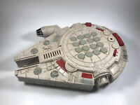 Vintage 1997 Star Wars Millenium Falcon Sounds of the Force Tiger Electronics