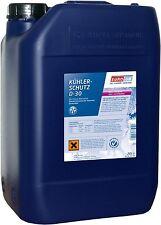 EUROLUB Kühlerschutz D-30 G12 +  20 Liter Konzentrat Kühlerfrostschutz 821020 1