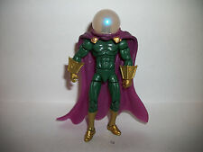 "Super Hero Comic Book Marvel Universe Figure 3-4"" Mysterio 3.75"""