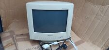 Vintage 14 INCH CRT monitor Daewoo 431X
