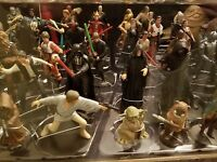 Disney D23 Expo Star Wars Ultimate Character Collection 40+ Figures LE 500
