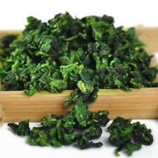 Green Anxi Tie Guan Yin Iron Goddess Chinese Oolong Loose Leaf 250g P8B0