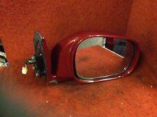 Suzuki grand vitara 2005 d/s electric door mirror