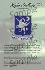WW Decals 35-06 Night Stalkers-Late Additions