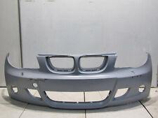 BMW 1 SERIES E81 E87 M SPORT 2007 -2012 FRONT BUMPER P/N: 51117906795 REF 27L08