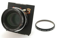 【MINT】Carl Zeiss Planar 135mm f/3.5 T* Large Format Lens From JAPAN