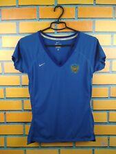 Russia jersey women Medium shirt  soccer football Nike