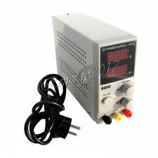 Digital Switching DC Power Supply Adjustable Variable Digital Display 0-30V 0-5A