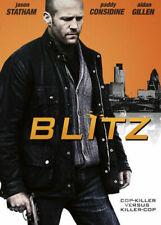 Blitz (DVD, 2018) FREE SHIPPING