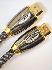PRO GOLD HDMI CABLE 20m Metres Length V1.4a,PS3,SKYHD,LCD,LED,3D