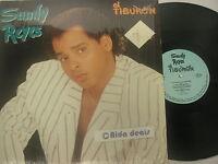 Sundy Reyes, El Tiburon SR-502 (VG)
