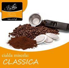 RUOTA Caffè: KIT 600 CIALDE + ACCESSORI ese 44mm Miscela Classica Espresso BAR