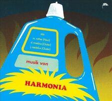 Harmonia - Musik von Harmonia [Digipak] (CD, 2004, Brain/Universal) LIKE NEW