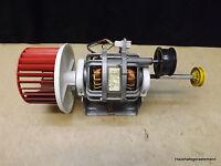 Privileg 165 CD MOTEUR D'entraînement de ventilateur sole type 20583015