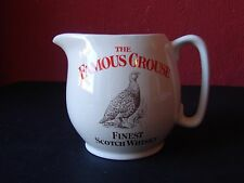 Wade Famous Grouse Whisky Jug