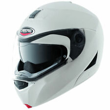 Caberg Gloss Motorcycle Plain Vehicle Helmets