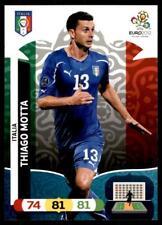 Panini Euro 2012 Adrenalyn XL - Italia Thiago Motta (Base card)