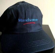9d28d2cc3988 Rare NEW Primark - Designer Balenciaga Campaign Logo Style - Manchester Cap