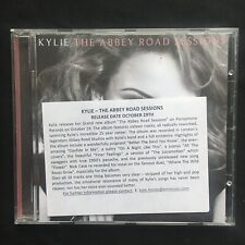 KYLIE MINOGUE PROMO The Abbey Road Sessions PARLOPHONE 2012 CD