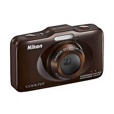 Nikon 10-11.9MP Digital Cameras