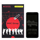 [TOBORTEC] BTS MIC Drop Tempered Glass Screen Protector For iPhone 11 Series