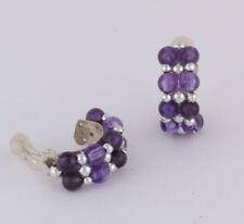 Mode-Ohrschmuck ohne Stein-Perlen