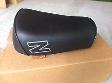 "HONDA Z50R 1979 -1987 BRAND NEW ""Black"" SEAT"