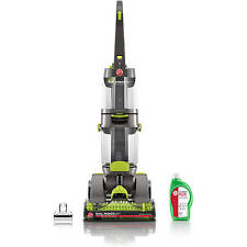 Hoover Dual Power Max Carpet Cleaner, FH51000 Vacuum Rug Deep Clean NEW
