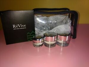 ReVive 4 PIECE SAKS DELUXE SAMPLE SET ❤