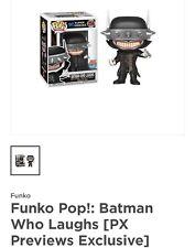 Pop! Heroes - DC Super Heroes - Batman Who Laughs Vinyl Figure by FUNKO - PX NEW