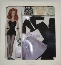 2000 Silkstone Barbie Fashion Model Collection Dusk to Dawn Doll Gift Set