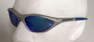 Rudy Project EKYNOX SX Sunglasses Multilaser BLUE Lenses Ref:EB2