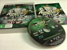 Rugby League Live 2 World Cup Edition PS3 Playstation 3
