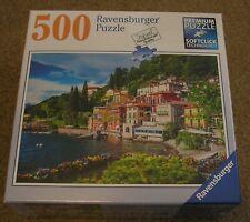Ravensburger Jigsaw Puzzle - Beautiful Lake Como Italy - The Best Quality Puzzle
